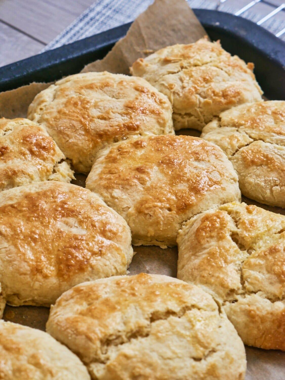 joanna gaines biscuits
